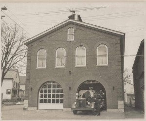 Scotia Fire History