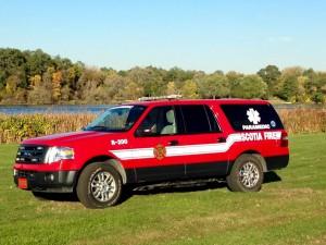 Scotia Fire R200