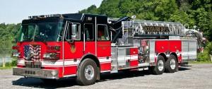 Scotia Fire T204