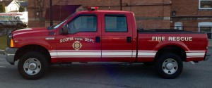 Scotia Fire U203